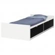 FLAXA Armz cama+almcn+base cama tablillas