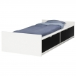 FLAXA Armz cama+almcn+base cama tablillas