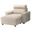 LIDHULT Chaise longue