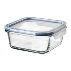 IKEA 365+ Food container with lid, 20oz