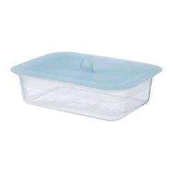 IKEA 365+ Recipiente con tapa, 34oz
