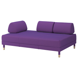 FLOTTEBO Sofa-bed
