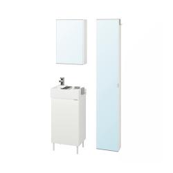 LILLÅNGEN/LILLÅNGEN Muebles de baño j6