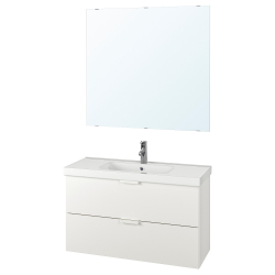 GODMORGON/ODENSVIK Muebles baño j4