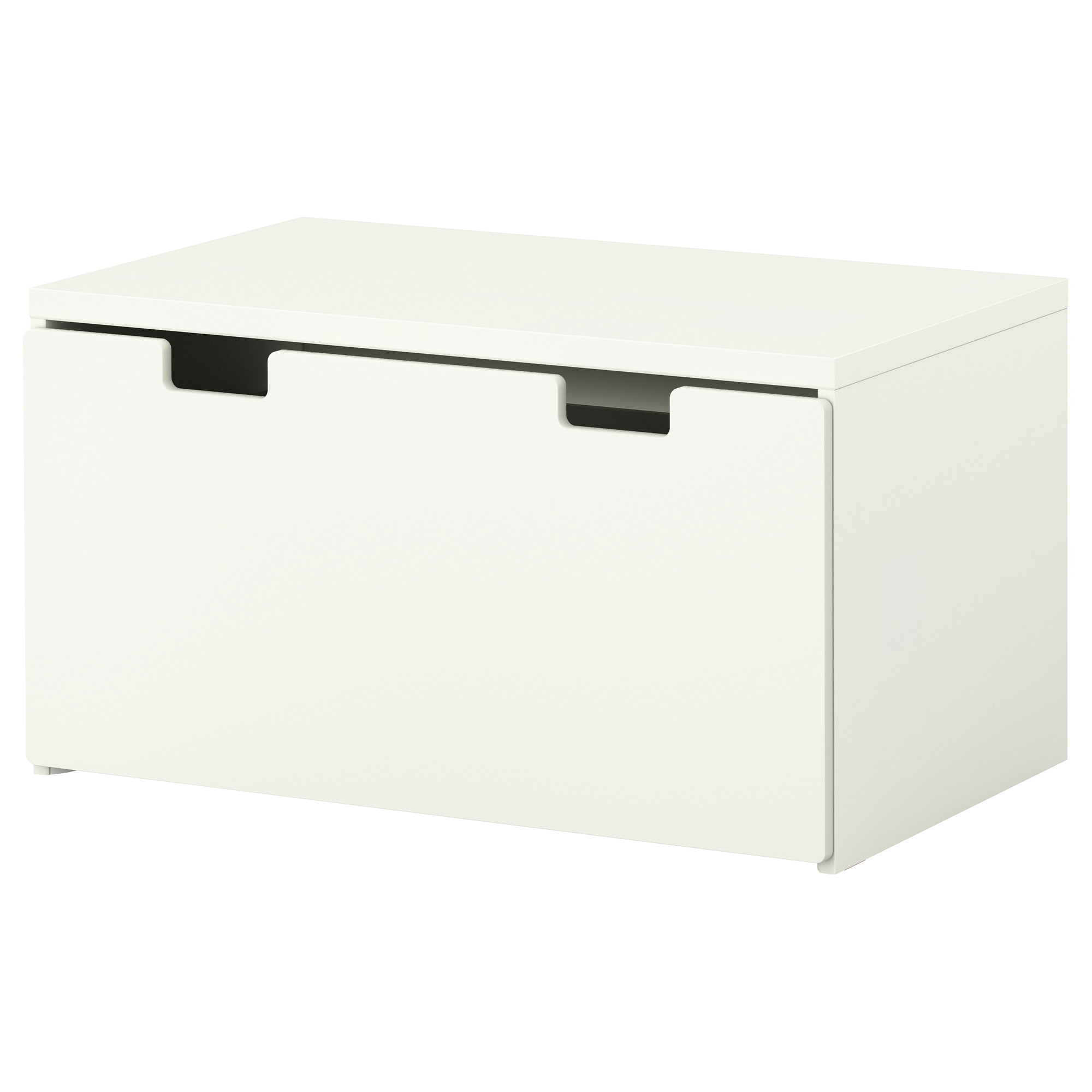 Stuva banco con caj n for Bureau coffre 3 en 1