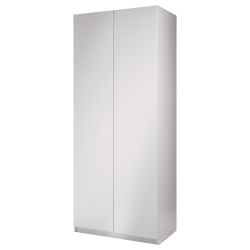 PAX Wardrobe with 2 doors