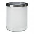 DROPPAR Recipiente vidrio con tapa, 3.5lt