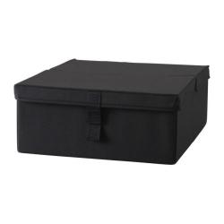 LYCKSELE Cajón almac sillón cama