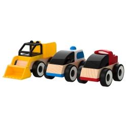 LILLABO Vehículo de juguete