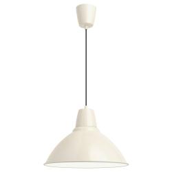 FOTO Lámpara de techo 38 hueso