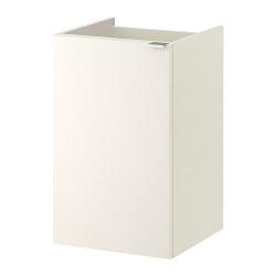 LILLÅNGEN Clóset para lavamanos+1 puerta