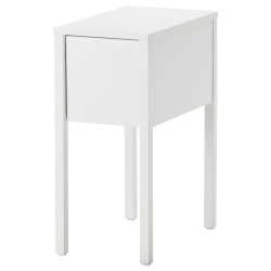 NORDLI Bedside table