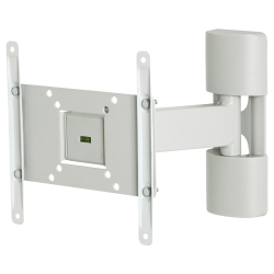 UPPLEVA Soporte pared TV inclinable/gira