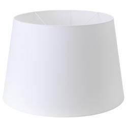 JÄRA Pantalla 55cm blanco para techo