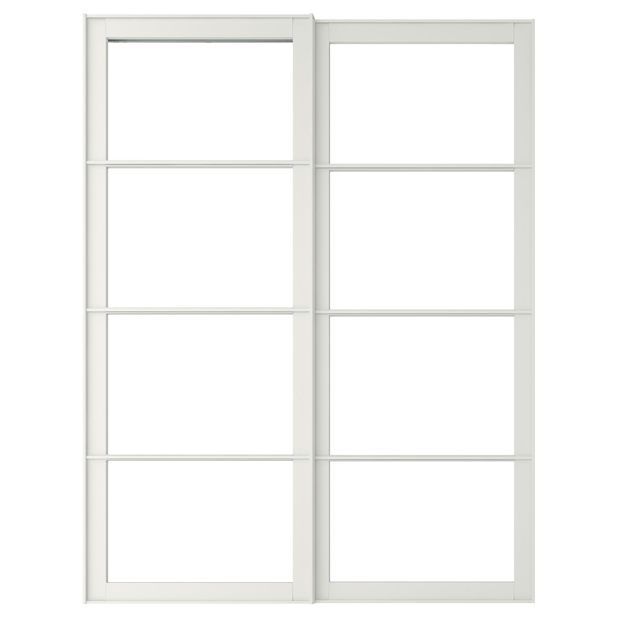 Pax riel para puertas correderas 150x236 - Riel puerta corredera ...