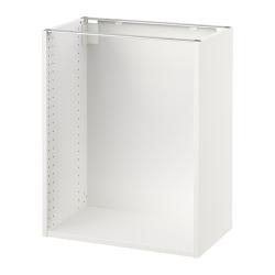 1 x SEKTION Armazón de armario bajo