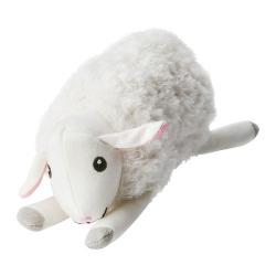 LEKA Juguete musical oveja
