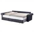 BACKABRO Funda sofá cama+chaise longue