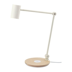 RIGGAD Lámpara trabajo+cargador inalámbrico