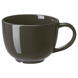 VARDAGEN Taza de cerámica, 14 oz