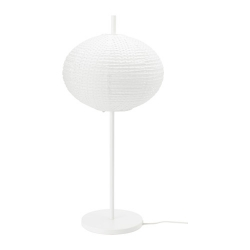 SOLLEFTEÅ Lámpara de mesa