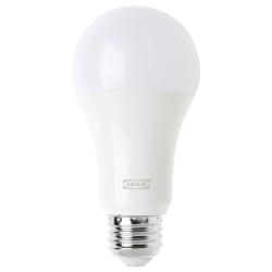 TRÅDFRI Bombilla inteligente LED E26 980 lúmenes