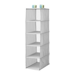 SLÄKTING Organizador 5 compartimentos