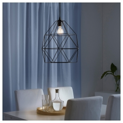 BRUNSTA Pendant lamp shade