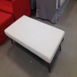 1 x BOMSUND Colchón para sofá 70x70 cm