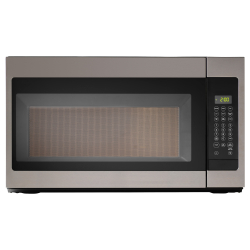 BETRODD Microwave oven with extractor fan