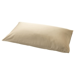 "NATTJASMIN Funda de almohada, 36""x 20"""