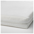 PLUTTEN Mattress espuma cama extensible