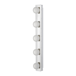 LEDSJÖ LED wall lamp