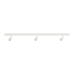 BÄVE LED ceiling track, 3-spots