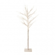 FEJKA Planta artificial con LED