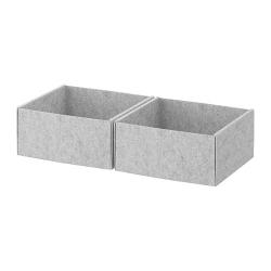 2 x KOMPLEMENT Caja