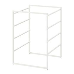 2 x JONAXEL Estructura 50x51x70 cm