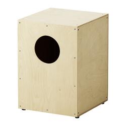FREKVENS Cajón de percusión