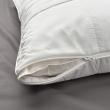 ÄNGSKORN Protector de almohada
