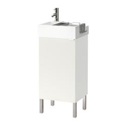 LILLÅNGEN Armario lavamanos+1puerta