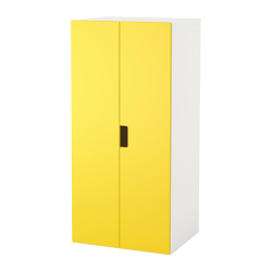 STUVA Combi almacenaje con puertas