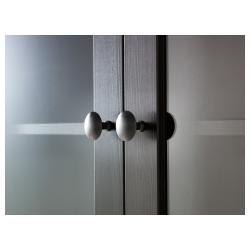 HEMNES Comb almacenaje+puertas/gavetas