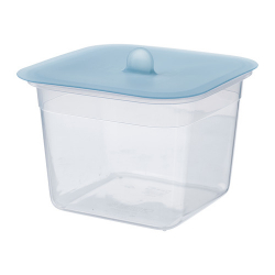 IKEA 365+ Food container with lid, 47oz