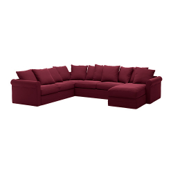 GRÖNLID Sofá cama esquina 5