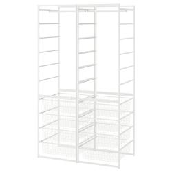 JONAXEL Estructura+cesto rejilla+barras