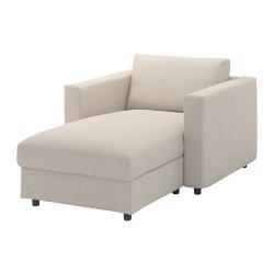 VIMLE Chaise longue