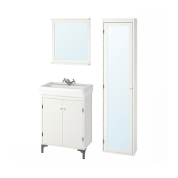 SILVERÅN/HAMNVIKEN Muebles de baño j6