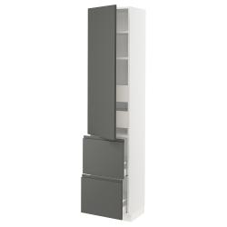 SEKTION Arm alto+puerta/2frentes/4gavetas
