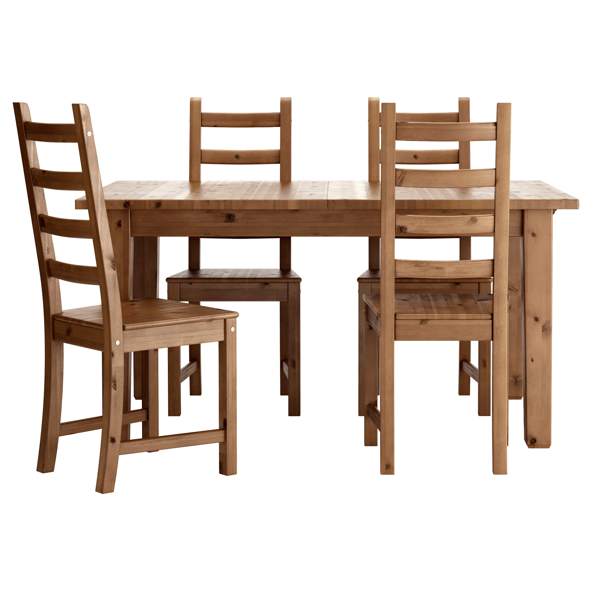 Storn s table and 4 chairs for Table 4 personnes ikea