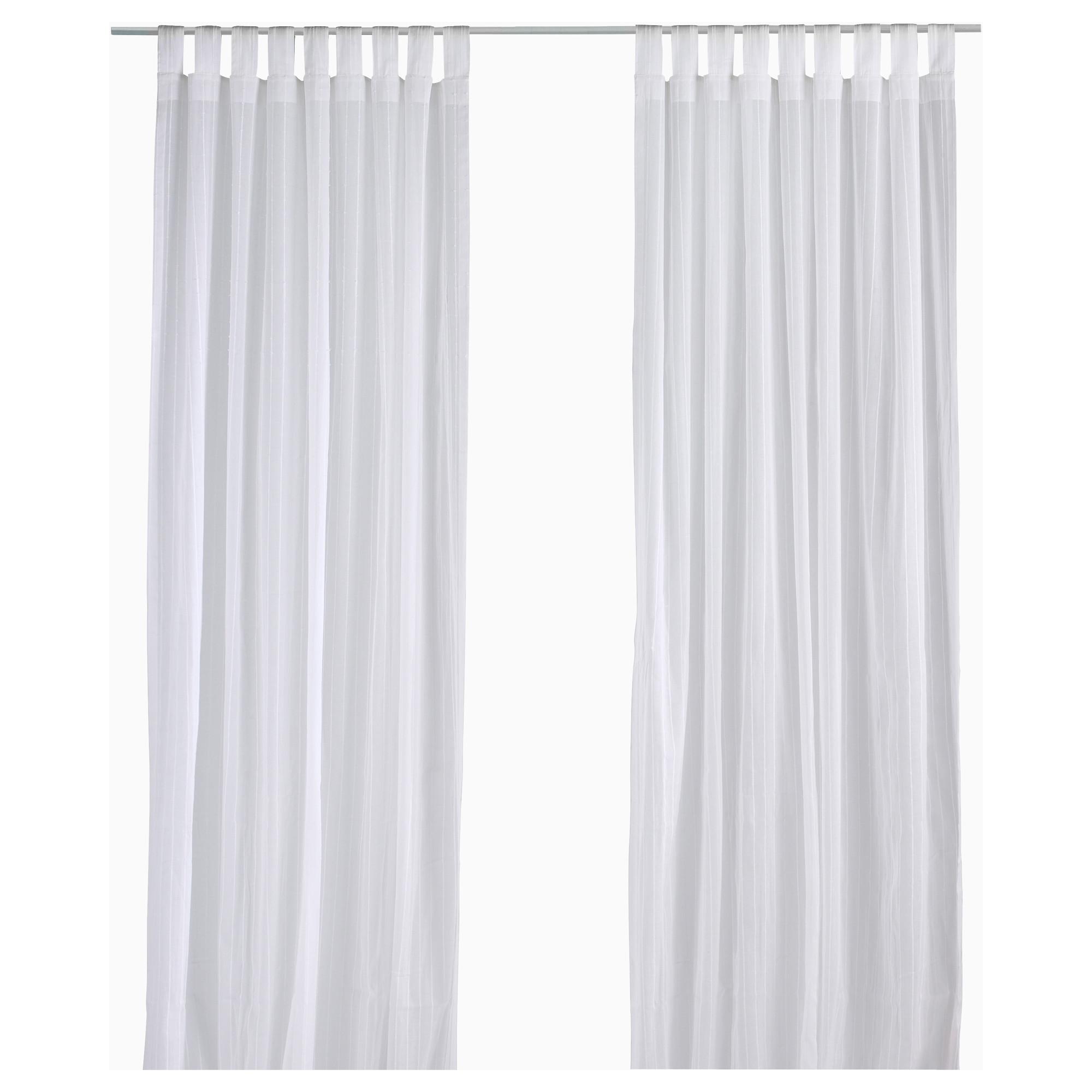 Matilda par de cortinas - Formas de cortinas ...